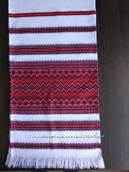 Рушники тканные, свадебные, традиционные, украинские