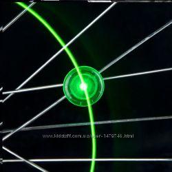 Подсветка на спицы велосипеда или коляски