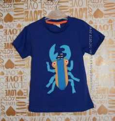 Новые футболки в ассортименте Jumping meters на рост 80, 86, 92, 98, 104, 116
