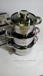 Набор посуды FRICO 12 предметов