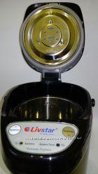 Чайник-термос LivStar 4л.