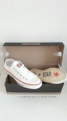 Женская обувь кеды кроссовки Converse Конверсы прозрачная подошва