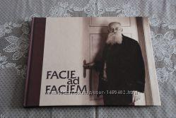 Facie ad Faciem - Обличчям до обличчя. Михайло Грушевський