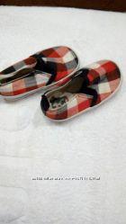 Мокасины тапочки H&M 20-21размер