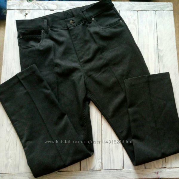 Школьные брюки F&F 13-14 лет  мальчику