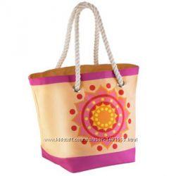Пляжная сумка Солнечный берег от Avon
