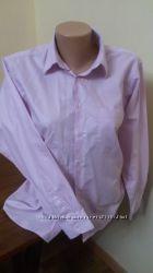 Фирменная рубашечка  Ricardo Ricco, для юного джентльмена, отличное состоян