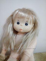Кукла пупс Famosa Испания для самых Маленьких