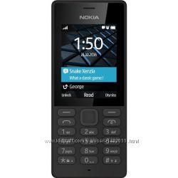 Телефон кнопочный Nokia 150 2SIM