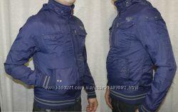 скидка garcia фирменная курточка ветровка