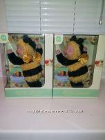 Кукла Анне Геддес пчелка 23 см