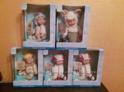 Цена снижена на все куклы Кукла Анне Геддес 23 см Anne Geddes