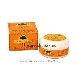 Антивозрастной крем с аргановым маслом Argan du Maroc