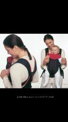 Babybjorn Active эрго рюкзак