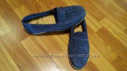 Новые туфли, пролет с размером