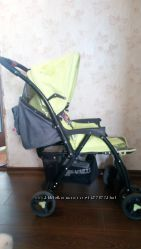 Прогулочная коляска Baciuzzi B14