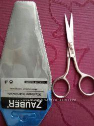 Ножницы для кутикул и ногтей ZAUBER 01-153