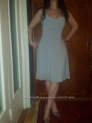 Платье PoloGarage размер 2 М 46