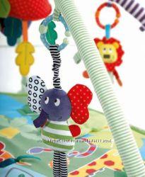 Музыкальная игрушка слоник подвеска грызунок музична іграшка