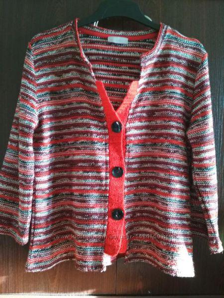 Продам женственный пиджак недорого M&S