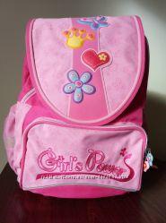 Рюкзак школьный Hama Step by Step
