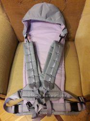 Анатомический рюкзак-кенгуру Чудо чадо