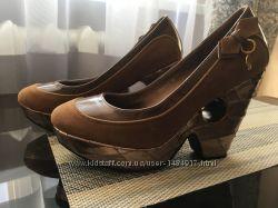 Туфлі Мешти жіночі 36 розмір