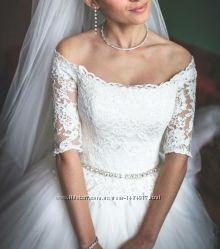 Плаття весільне свадебное платье