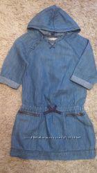 Плаття- туніка Zara, ріст 152см