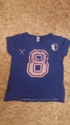 Футболка Zara на 9-10 років , ріст 140см