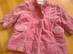куртка пальто ORCHESTRA MONSOON 12-18