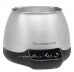 Весы для кофе KitchenAid Digital Scales For Artisan Burr Grinder 5KCG0799SE