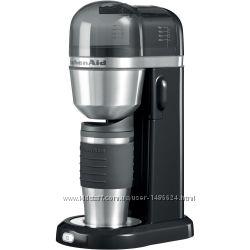 Персональная кофеварка KITCHENAID 5KCM0402