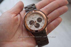 Женские часы хронограф Bulova