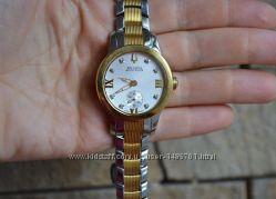 Женские часы с бриллиантами Bulova Accutron швейцарские