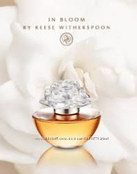 Парфюмерная вода Avon In Bloom by Reese Witherspoon 50 мл, лосьон для тела.