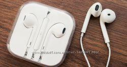 Наушники Apple EarPods Высококачественная копия