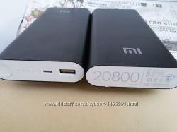Power Bank Xiaomi copy 20800 mA 70-80 от емкости