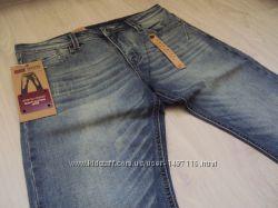 Стильные джинсы мужские 36 размер