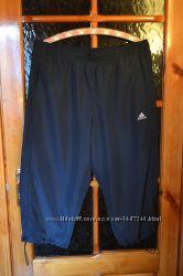 Бриджи, шорты мужские Adidas, размер L по бирке. Оригинал