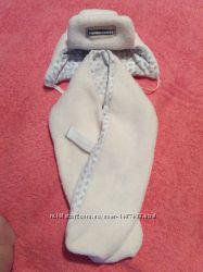 Детская шапка для новорожденных