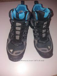 Мужские демисезоные ботинки Adidas