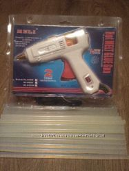 Клеевой пистолет HELI 11 мм 60W -100W