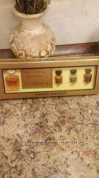 Parfums Balmain -очень редкий набор миниатюрок