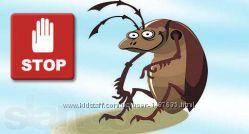 Уничтожитель Средство от тараканов 1 100 Результат
