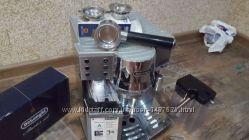 Кофеварка Delonghi EC 850. M
