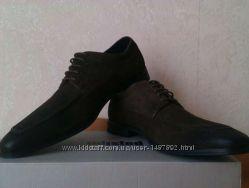 Новые стильные замшевые туфли Kenneth Cole Unlisted