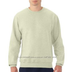 новый свитер фирмы Fruit of the loom