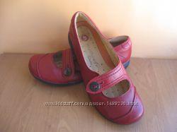 Туфли Мокасины кожа Clarks 38 р. -25 см