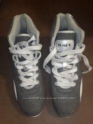 Женские ботинки, 40 размер, 24, 5